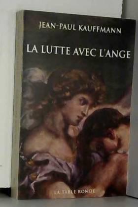 La Lutte avec l'ange
