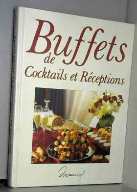 Buffets de cocktails et...