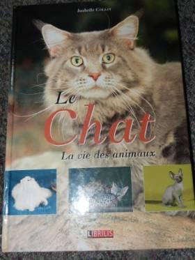 Le chat : La vie des animaux