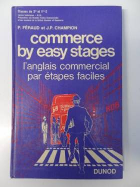 Commerce by easy stages :...