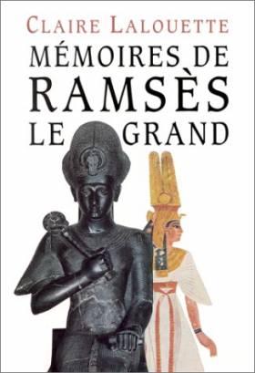 Mémoires de Ramsès le Grand