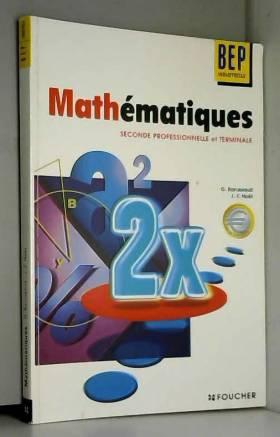 Mathématiques : Seconde...