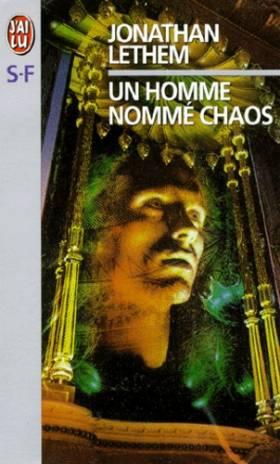 Un homme nommé Chaos