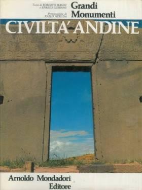 Civilta' Andine. Grandi...