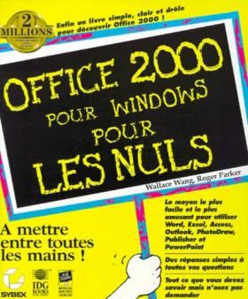 Office 2000 pour Windows...
