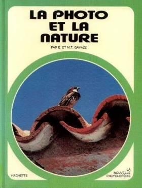 La photo et la nature