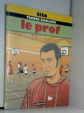 Tendre Banlieue, Tome 11 :...