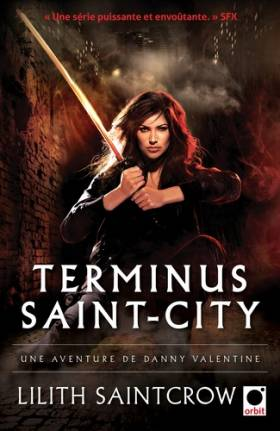 Terminus Saint-City - Une...