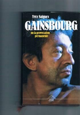 Gainsbourg ou La...