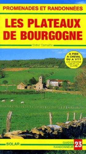 Plateaux de Bourgogne -...