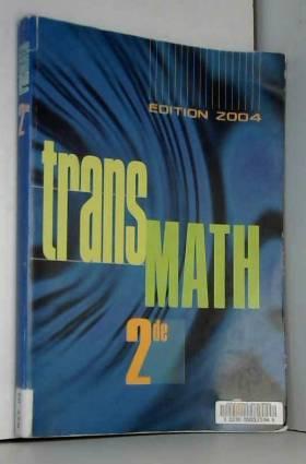 Transmath, 2nde