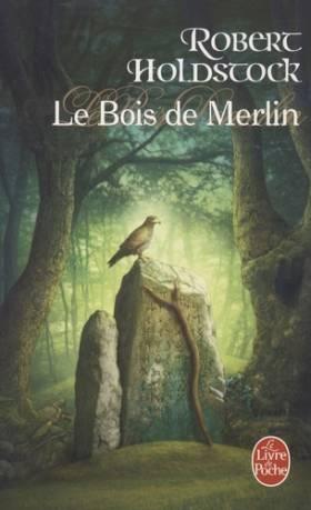 Le Bois de Merlin