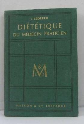 Diététique du médecin...