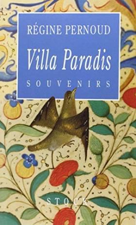 Villa Paradis