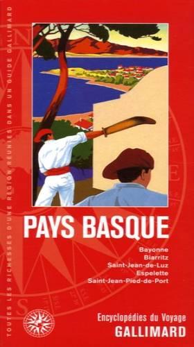 Pays basque (ancienne édition)
