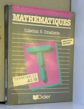 Mathematiques classes de...