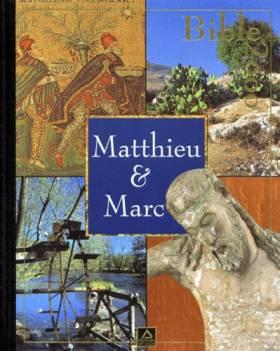 Matthieu et Marc, tome 15