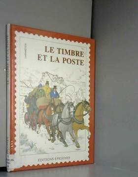 Le timbre et la poste