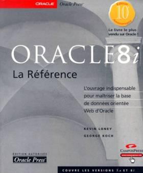 ORACLE8i : Référence