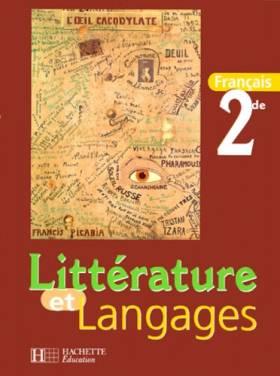Littérature et langages,...