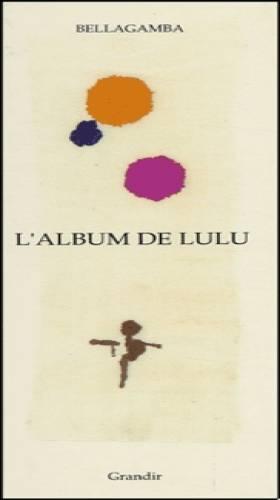 L'album de Lulu
