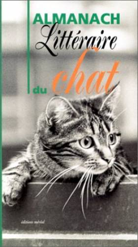 Almanach littéraire du chat