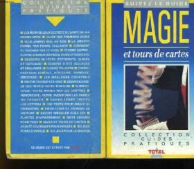 Magie et tours de cartes