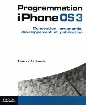 Programmation iPhone 3....