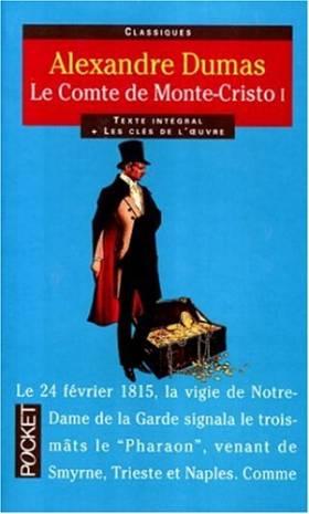 Comte de Monte-Cristo, tome 1