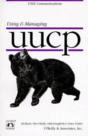 Using & Managing uucp