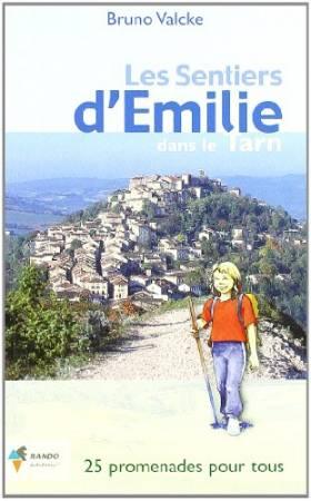LES SENTIERS D'EMILIE DANS...