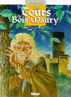 LES TOURS DE BOIS-MAURY...