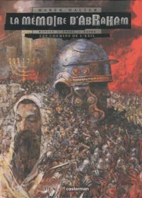 La Mémoire d'Abraham, Tome...