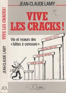 Vive les cracks