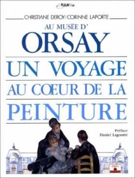 Au musée d'Orsay : un...
