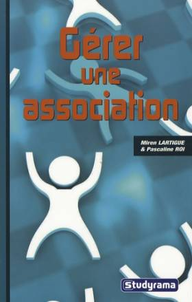 Gérer une association