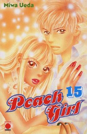 Peach girl Vol.15