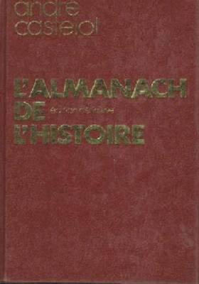 L' Almanach de l' Histoire....