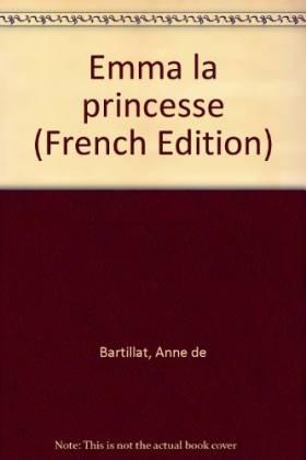 Pauline Siewert - Emma la princesse