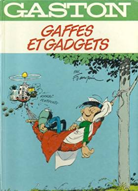 GAFFES ET GADGETS.
