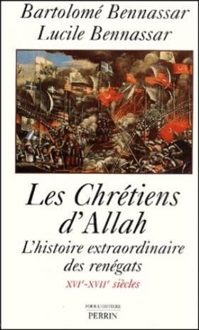 Les chrétiens d'Allah -...