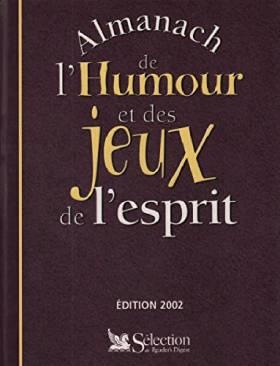 Almanach de l'humour et des...