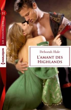 L'amant des Highlands