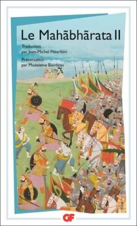 Le Mahabharata, tome 2