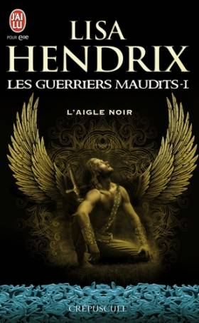 Les guerriers maudits, Tome...