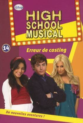 High School Musical 14 -...