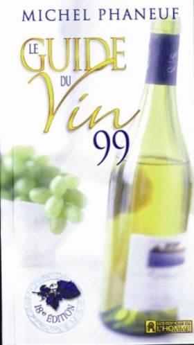 GUIDE DU VIN 1999 -LE...