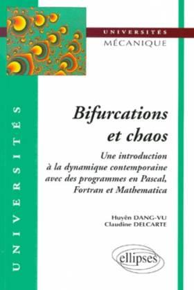 Bifurcations et chaos :...