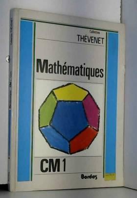 Mathématiques : C.M.1, [livre]
