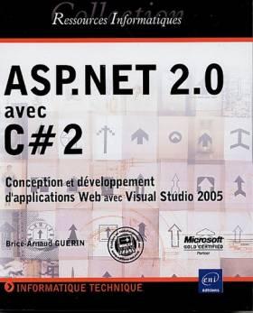 ASP.NET 2.0 avec C2 :...